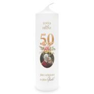 Goldene Hochzeit Feiern Mit Meine Hochzeitsdekode