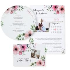 Hochzeitskarten versandkostenfrei online bestellen!