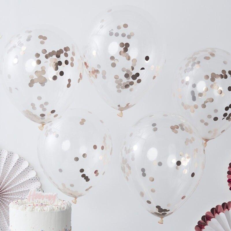 Raumdeko Fur Die Hochzeit Ballons Pompons Girlanden