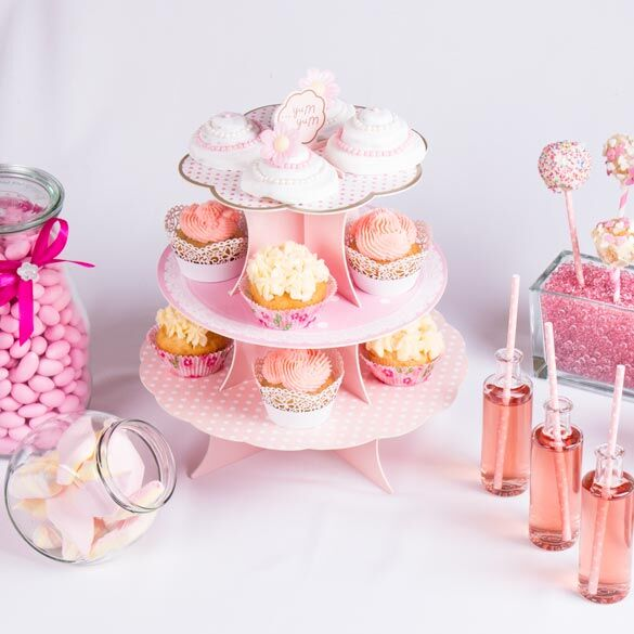 Trend Candy Bar - Das große Sweet Table-Shooting