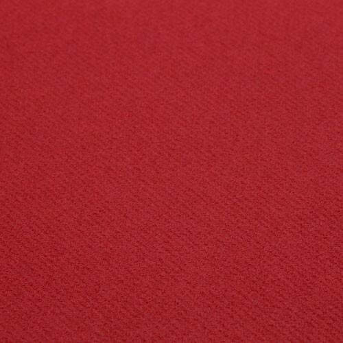 Klassische Tischdeko In Rot Und Silber Fur Hochzeiten