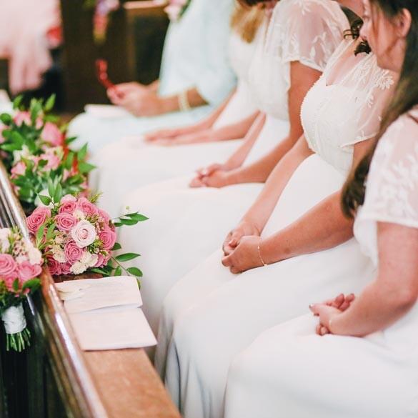 Kirchenlieder Fur Die Hochzeit Ratgeber