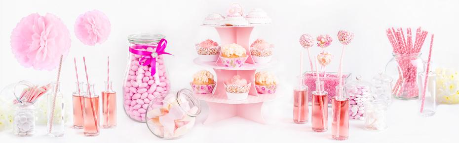 Candy Bar Hochzeit Must Have