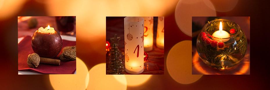 Magische Ideen Für Die Weihnachtsdeko