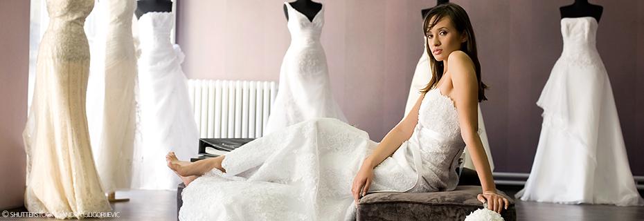 Brautmodengeschäfte in Eurer Nähe