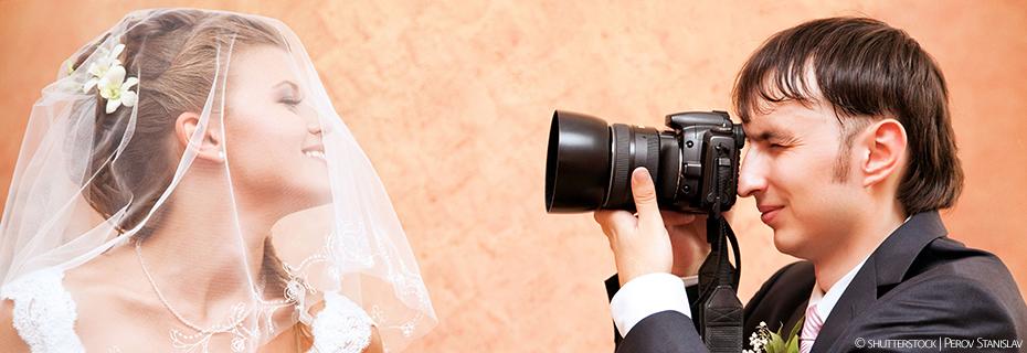 Hochzeitsfotografen finden