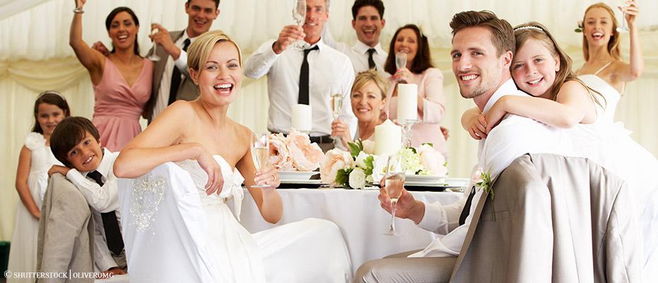 Kleine Hochzeit Ratgeber