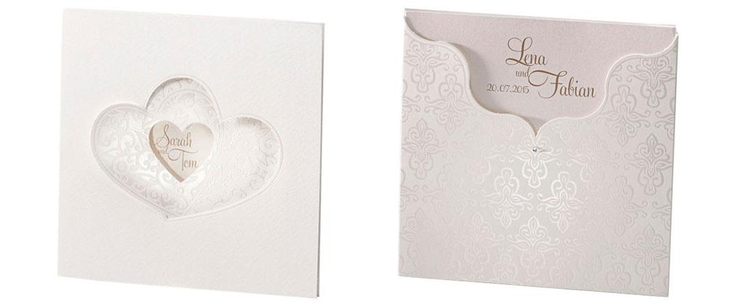 Einladungskarten Ideen Fur Vintage Hochzeiten Ratgeber